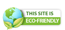 ECO-FRIENDLY web site - respect de l'environnement